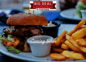 bigdealburgers.com
