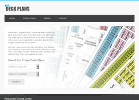 bigdeckplans.com