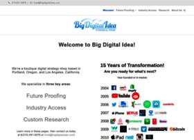 bigdigitalideaconsulting.com