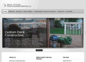 bigdoghome-business-services.com