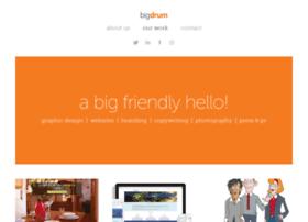 bigdrum.co.uk