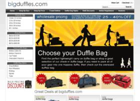 bigduffles.com