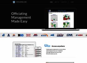 bigeast-mb.officiating.com