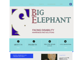 bigelephantfoundation.org
