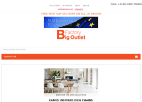 bigfactoryoutlet.com