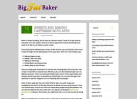 bigfatbaker.com
