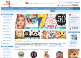bigfatballoons.co.uk