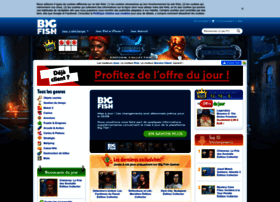Fish Games  on Big Fish Game Manager Mac Websites And Posts On Download Big Fish Game