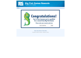 bigfishgamesrewards.com