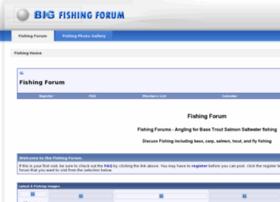 bigfishingforum.com