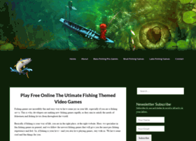 bigfishinggames.net
