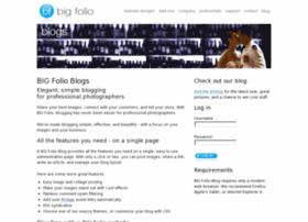 bigfolioblog.com