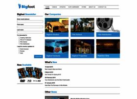 bigfoot.com