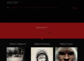 bigfoot411.com