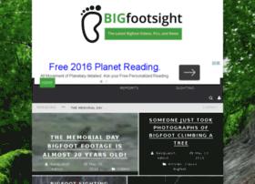 bigfootsight.com