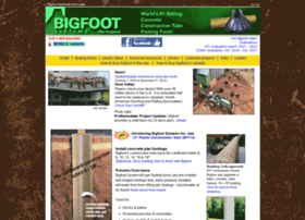bigfootsystems.com