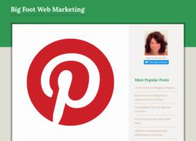 bigfootwebmarketing.com