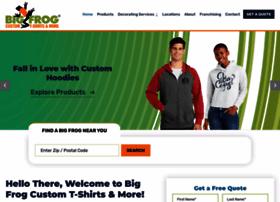 bigfrog.com