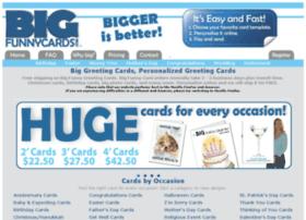 bigfunnycards.com