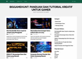 Biggamehunt.net