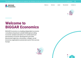 biggareconomics.co.uk