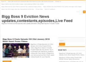 biggboss9eviction.org