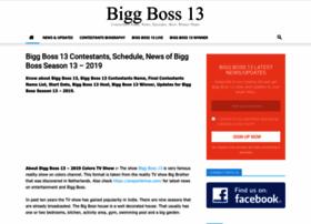 biggbosscast.com