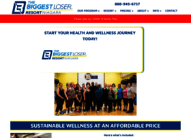 biggestloserresort.com