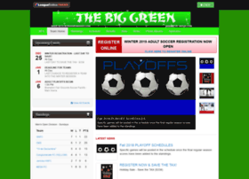 biggreen.bramptonfairgroundssoccer.com