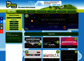 biggreencoach.co.uk