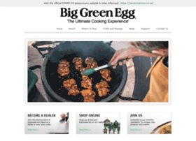 biggreenegg.co.za