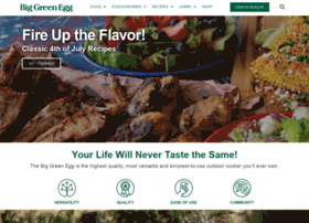 biggreenegg.com