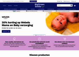 biggreensmile.nl