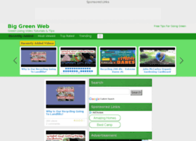 biggreenweb.com