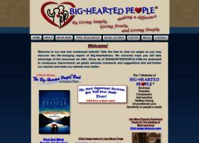 bigheartedpeople.com