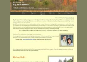 bighillretreat.com