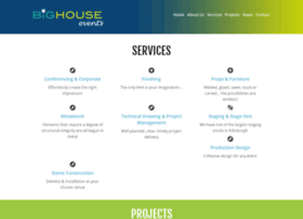 bighouse-events.co.uk