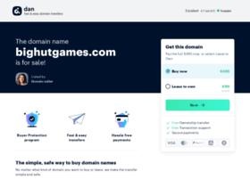 bighutgames.com