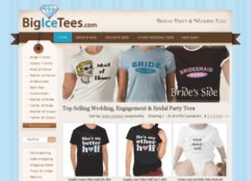 bigicetees.com