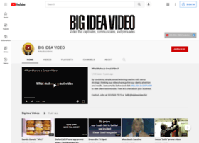 bigideavideo.biz