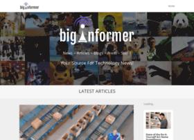 biginformer.com