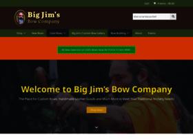 bigjimsbowcompany.com