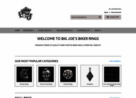bigjoesbikerrings.com
