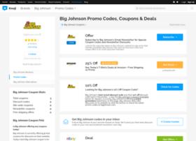 bigjohnsonstore.bluepromocode.com