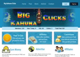 bigkahunaclicks.com