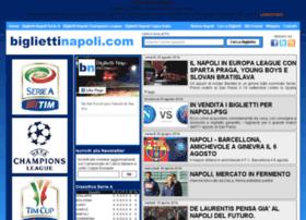 bigliettinapoli.com