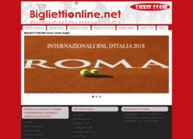 bigliettionline.net