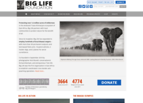 biglifeafrica.org
