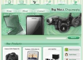 bigmalldiscounts.com