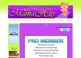 bigmamahits.com